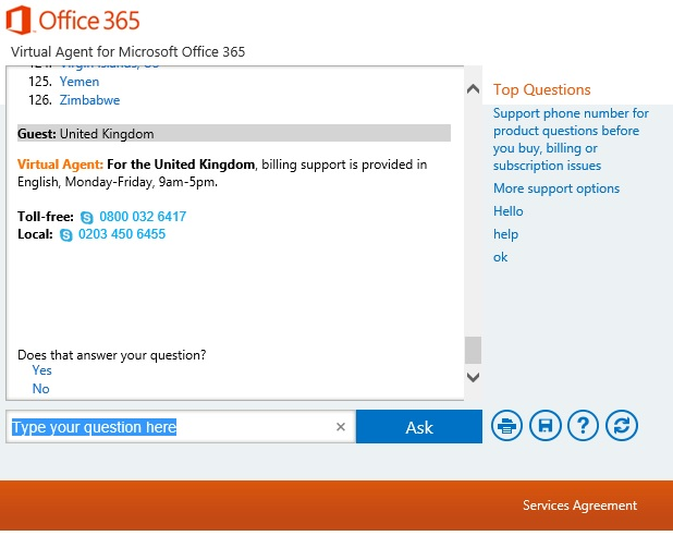 Office telephone microsoft office telephone support - Chrysler corporate office phone number ...